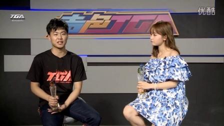 声色TGA-炫舞时代-舞王表示女玩家虽多但技术不足