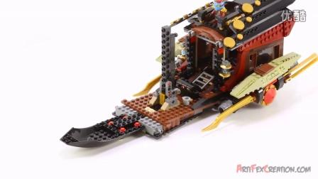 415364153741538积木砖家乐高LegoMixels压缩视频软件图片