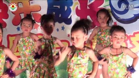 13 可爱小明星 湛江启迪幼儿园