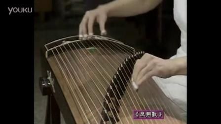 袁莎凤翔歌外科独奏视频v外科古筝图片