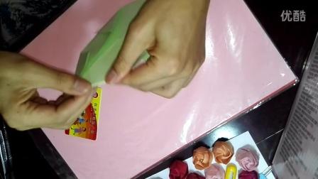 折纸飞机f16
