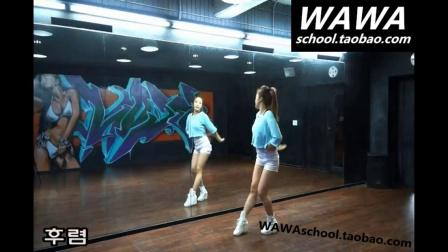【南发型】party舞团时代中文方法图解舞蹈视小女孩少女剪教学分解图片