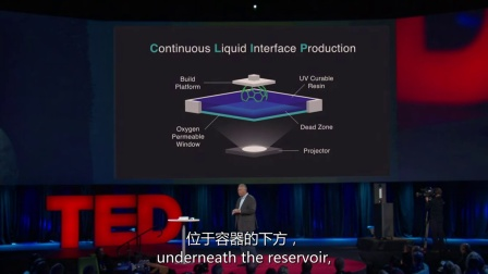 乔伊•狄西蒙:倘若3D打印快100倍?