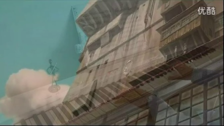 千与千寻 那个夏天 动画 超_tan8.com