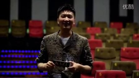 东方卫视主持人-服装设计师 刘畅 对 KAZI 的支持
