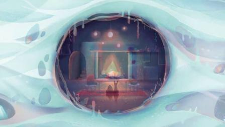 唯美梦幻哲理动画短片《生命的种子》