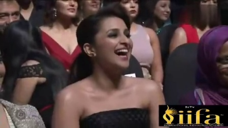 IIFA Awards 2015 (Mein Event ) 5th July 2015– Part 1