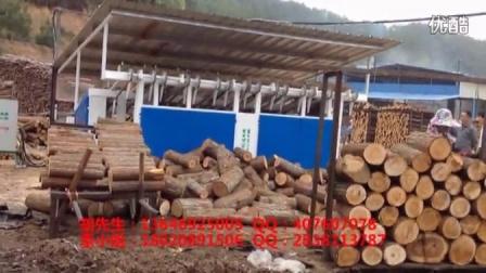 福建圆木翻盘锯视频视频自动断料锯omg截断fnc原木图片