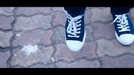 心形鞋带系法图解步骤