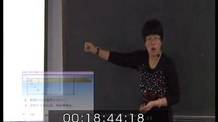 《探究小车速度规律》烟台王艳雪2014山东高中物理实验课