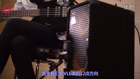Mark Bass Mini Mark 802 视频演示(武良匠)