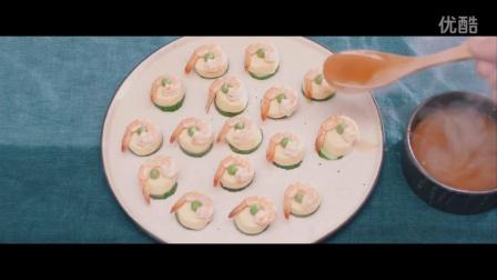 番外篇 玉子虾仁和虾蓉吐司