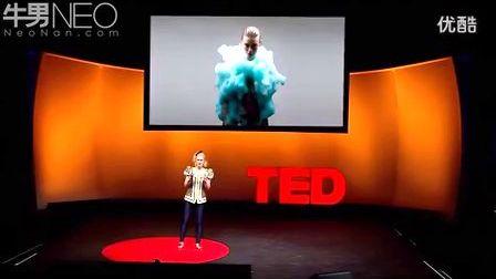露茜·邁克萊:科技怎樣改造人體