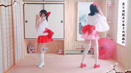 日本小美女双人自拍热舞_动漫热舞