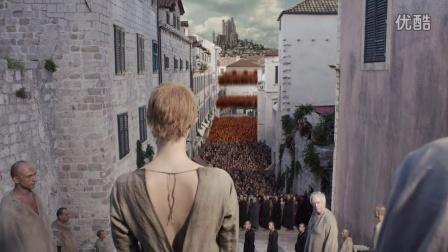【Game of Thrones】权力游戏 s5  特效1
