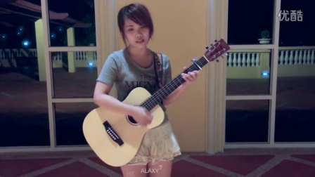 Youtube-周楚� - Lost Star (Cover) Begin Again�影soundtrack_原唱_ Adam Levine