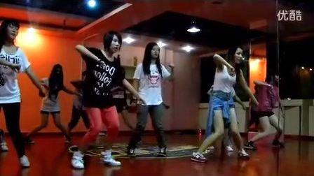 T-ara《cry cry》韩舞MV舞蹈教学东莞至高舞尚打造国