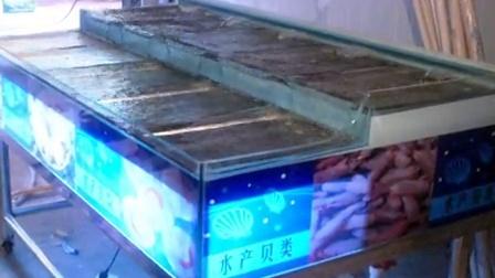 武汉海鲜池鱼缸制作专业公司