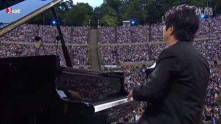 2015年德国柏林森林音乐会精选曲目图片