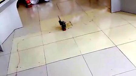 飞思卡尔智能车校赛电磁组