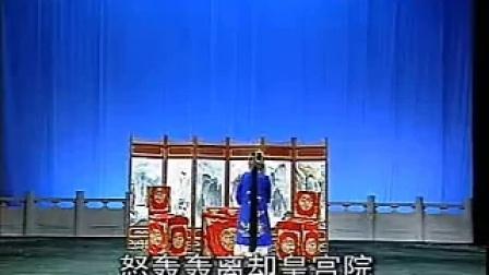 汉剧 【哭祖庙】资料片