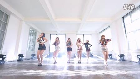 【Sxin隋鑫】[超清MV]Hello Venus 헬로비너스  舞蹈版