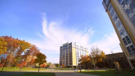 肯特州立大学之秋日迷情
