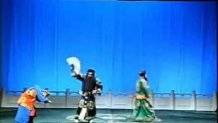 汉剧【四郎探母】资料片