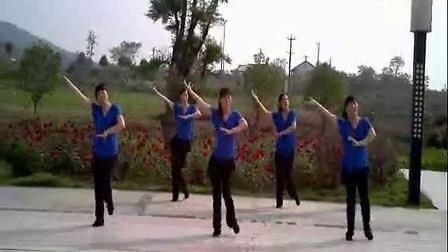 五三国际广场舞飞歌醉情怀 标清