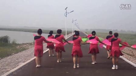 风之翼舞蹈队小分队MV宣传片
