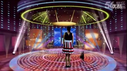漓江飞舞广场舞要爱你就爱原创正反面分解演示