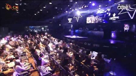 KOO vs NAJIN 第1场 2015OGN(LCK)夏季赛第二季第六轮