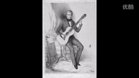 讲座古典吉他的历史(2)