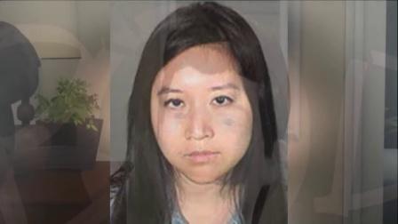 美国28岁华裔女教师涉嫌性侵学生