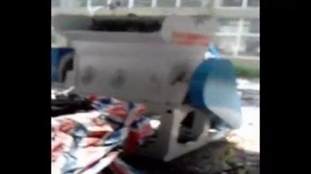 abs汽车保险杠粉碎机,pp吨包/吨袋大型粉碎机,pe地膜