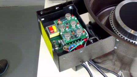 自消烟电烤炉电路板更换视频