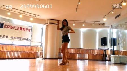 北京 梨玓亚舞蹈 导师视频 韩国MV,日韩MV成品舞