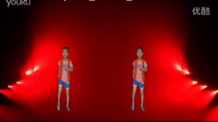 左手右手儿童舞蹈幼儿少儿舞蹈教学视频大全李荣富
