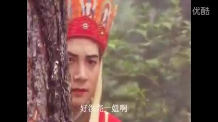 搞笑视频 疯狂的唐僧系列02