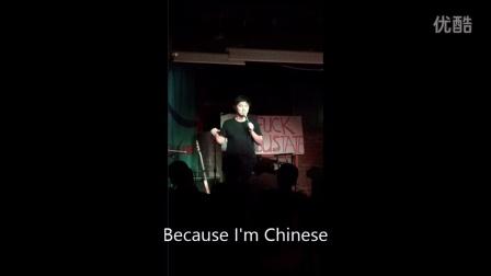 【好笑的脱口秀】【中文字幕】还珠弟弟热力猫