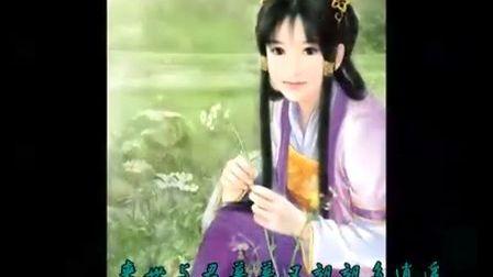 李宇春蜀绣歌词