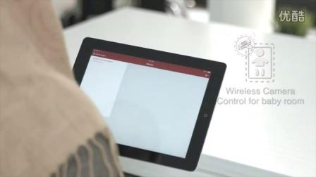2015-南京物联传感沙特代理的新视频应用效果_无线ZigBee智能家居