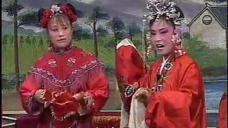 琴书孟姜女哭长城全集 主演 陆彩侠