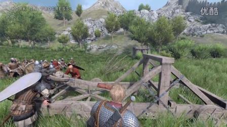 Mount & Blade 2- Bannerlord Gamescom Gameplay Video