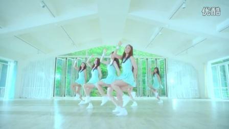[1080P] GFriend - 오늘부터 우리는 Me gustas tu MV舞蹈版