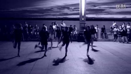 黑球舞蹈工作室 学员展示 舞蹈MV《给你看》