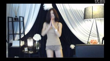 韩国女主播热舞伊素婉150822 嘴唇在笑K仔1