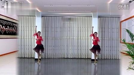 纯艺舞吧广场舞 辣妈时代 含辣妈时代舞曲下载 (1)