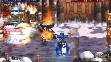 金玄都4V4:金玄都队vs双剑魂队