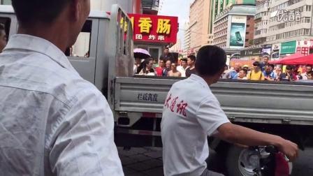 2015年8月25日网吧英雄视频《天谕》开始包机裆联盟舞蹭图片
